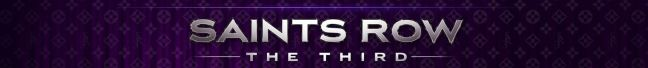 saints row the third review