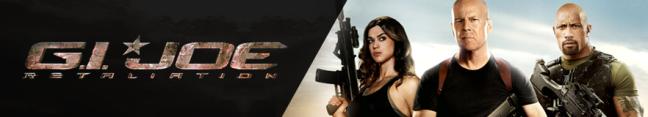 G.I.Joe Retaliation Review