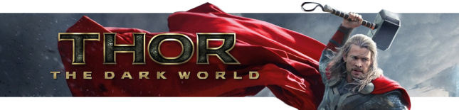 Thor The Dark World Review