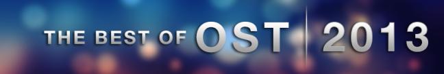 OST 2013