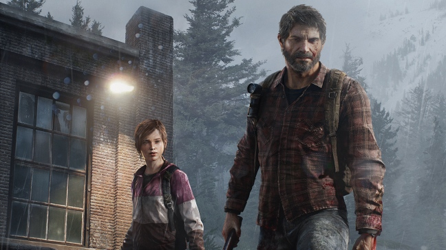 The Last Of Us Sequel