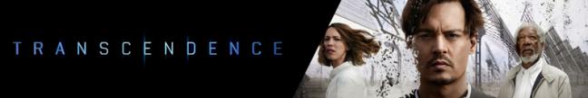 Transcendence Review