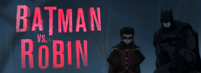 Batman-Vs-Robin-Review